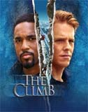 Poster art for 'The Climb'