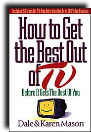 Cover of How To Get The Best Out of TV book